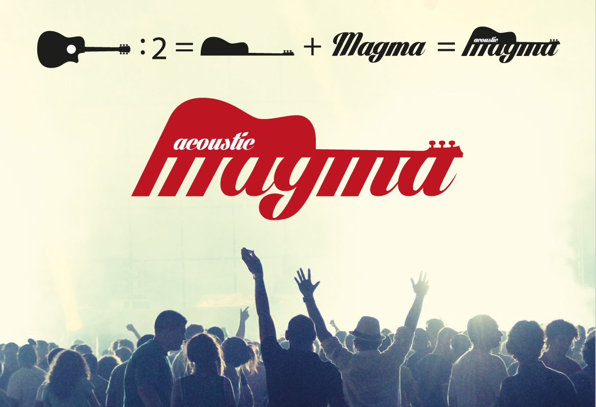 Magma acoustic